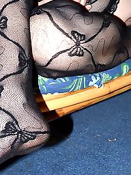 Nylon feet, Feet, Mature feet, Nylon mature