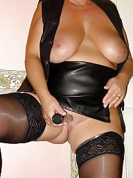 Wife mature, Mature stocking, Amateur mature, Mature stockings