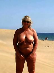 Beach mature, Nude beach, Mature beach, Mature nude, Spain