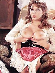 Vintage boobs, Spreading, Vintage big boobs, Spread, Vintage