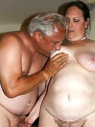 Couples, Hairy mature, Couple
