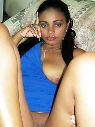 Latin, Ebony amateur, Ebony black