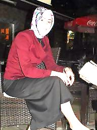 Turkish hijab, Turkish, Hijab, Hijab porn, Amateur heels, Heels