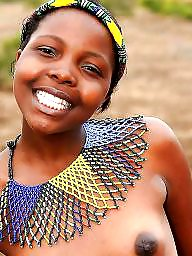 African, Tribe