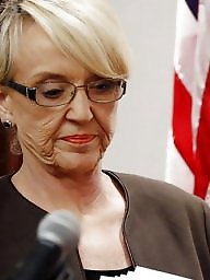 Jan}, Jan brewer, Jan b, Celebritis with, Mature-celebrity, Matures celebrity