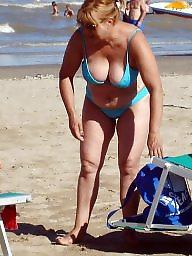 Granny big boobs, Granny beach, Mature beach, Beach granny, Busty granny, Beach boobs