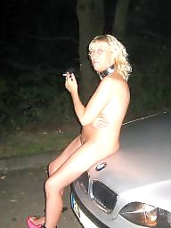 Dogging, Milf public, Dog, Slutwife
