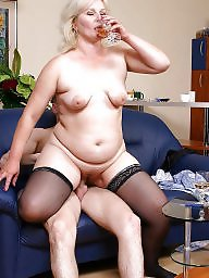 Mature hardcore, Women, Mature amateur, Older