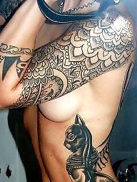 Tattooing, Tattoo,s, Tattoo,, Tattoo porn, Tattoo, My lovely