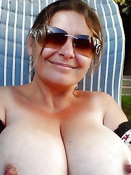 Mature, Boobs, Big boobs, Big tits, Tits