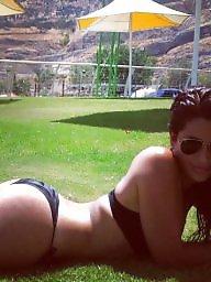 Lebanese, Beach teen, Beach boobs, Teen beach