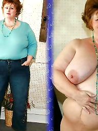 Mature granny busty