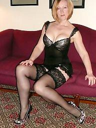 Mature stocking, Sexy mature, Mature stockings, Stocking milf