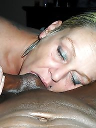 Bbw blonde, Bbw blowjob