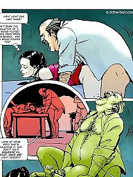 Comics cartoon, Comics, Bdsm comic, Bdsm cartoons, Bdsm cartoon, X comics