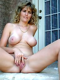 Milf big ass, Curly, Big ass