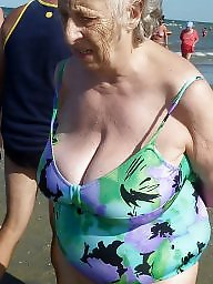Granny big boobs, Amateur granny, Granny beach, Grannies, Granny amateur, Big granny