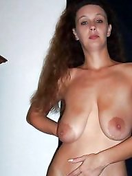 mature amateur saggy wife Soft tits