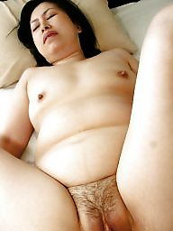 Asian milf, Mature asian, Aunt, Asian mature, First, Jane