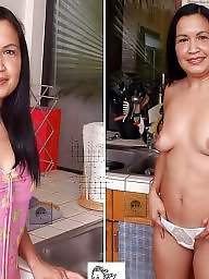 Mature dressed undressed, Undressed, Undress, Mature dress, Dressed, Dressing