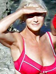 Mature boobs, Helen mirren, Celebrities, Mature big, Big mature