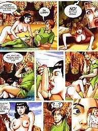 Comics cartoon, Comics, Comic, Cartoon comics, Erotic, Cartoon