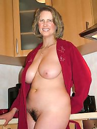 Spreading, Moms, Milf mom, Amateur mom, Hairy milf, Hairy mom