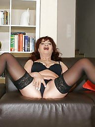 Amateur mature, Whore, Mother, Old