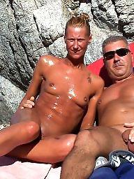Naked couples, Naked, Public milf, Milf public, Couple, Naked couple