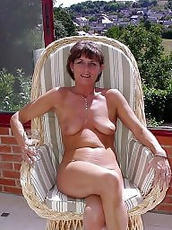 Cocks, Mature amateur