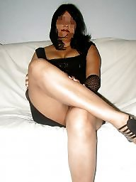 Black milf, Asian milf