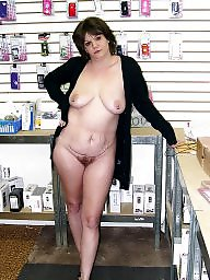 White trash, Amateur mature, Trash, Model