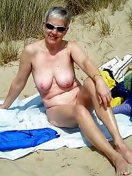 Amateur granny, Granny outdoor, Outdoor, Naked, Outdoors, Outdoor granny