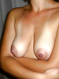 Milf nipples, Young amateur, Young nipples, Young tits