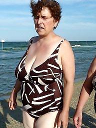 Mature beach, Granny beach, Bbw granny, Granny bbw, Granny, Beach granny
