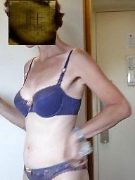 Underwear, My wife