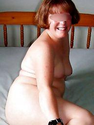 Naked, Bbw heels, Heels