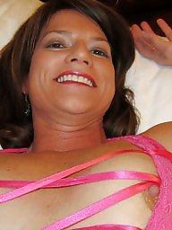 Amateur facial, Milf facial, Pink, Doll