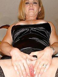 Granny, Granny boobs, Granny stockings