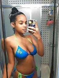 Black girl, Fuck
