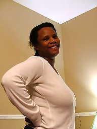 Ebony amateur, Sharing, Share