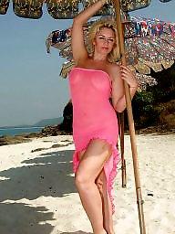 Beach milf, Milf beach, Beach