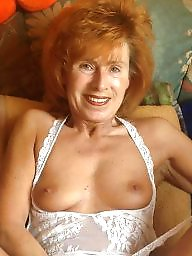 My aunt, Old slut, Aunt