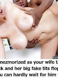 Cuckold captions, Interracial captions, Cuckold, Caption, Cuckold caption, Captions