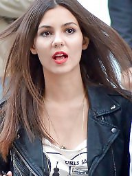 Victoria justice, Teen justice, Hot mix, Celebrity mix, Justice, Hot celebrity