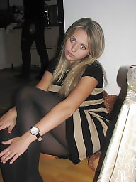 Teens pantyhose