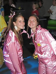 Satin, Teen party, Party