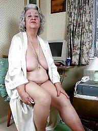 Granny, Grannies, Granny tits, Granny big tits