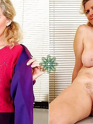 Mature dressed undressed, Milf dressed undressed, Undress, Dressed, Undressed, Dressing