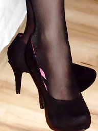 Wife,s feet, Wife,nylon, Wife stocking, Wife stockings, Wife s feet, Wife nylon